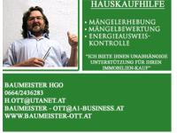 Baumeister Helmut Gustav Ott e.U.