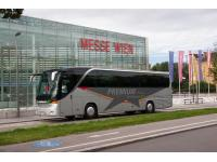 "Setra 415 HD, Number One - ""Business-Class"""
