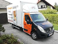 TM Transport Tobias Matti