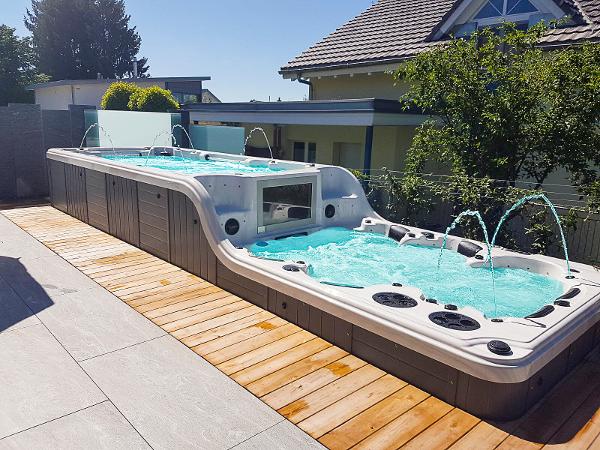Armstark Swim Spa