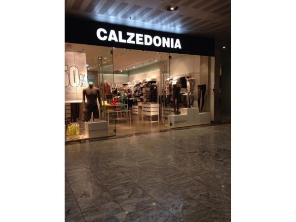 CCI Handelsgesellschaft m.b.H. Calzedonia-Int