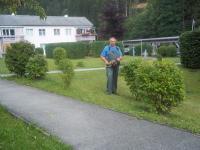 Dienstleister Huwi Hubert Weißenbacher