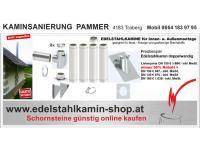 Pammer Gerhard - Kaminsanierung