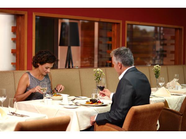 Vorschau - Restaurant im Hotel Therme Laa