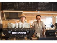 Coffee Pirates Wien