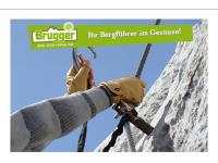 Klettersteig Ausbildung