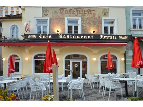 Vorschau - Foto 1 von Kaffeehausbetriebe Markus Madar e.U. - Cafe Retaurant zum Fürsten