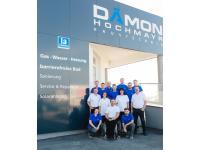 1a Installateur - Dämon-Hochmayr GmbH