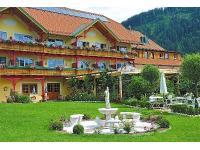 Sommer im Hotel Ferner's Rosenhof