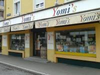 Yomi's Vinothek