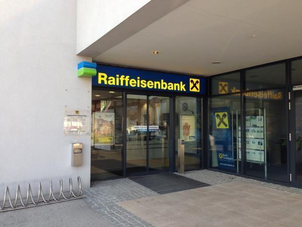Raiffeisenbank Attersee-Nord regGenmbH