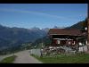 Thumbnail Panoramagasthof Kristberg mit der Rätikongebirgsgruppe