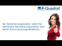 Versicherungsmakler B-Quadrat