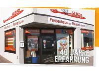 Farbenhaus Huber GmbH