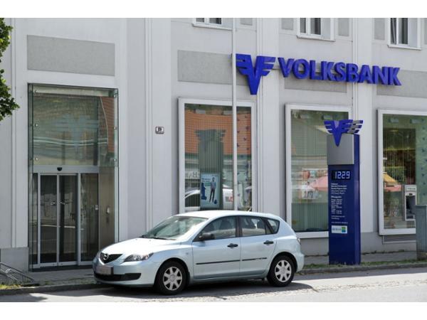 Vorschau - Foto 1 von Volksbank Wien AG - Filiale Deutsch-Wagram