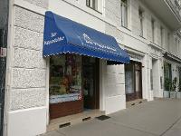 Unser Geschäft im 1. Bezirk in Wien