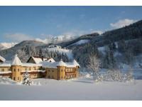 Hotel Waldesruh**** im Winter