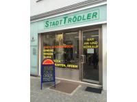 Stadttrödler - Ankauf von Trophäen und Verlassenschaften