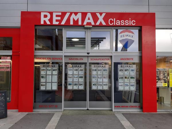 Vorschau - RE/MAX Classic 2 - Marchel & Partner Immobilien GmbH