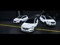 Opel Automodelle