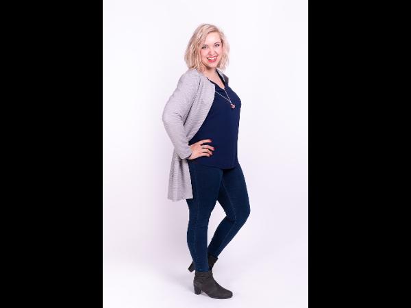 Sabrina Neuschitzer - Office Managerin