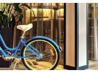 Leihräder für die Stadt