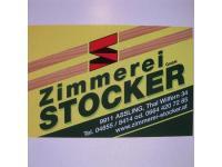 Stocker Zimmerei GmbH
