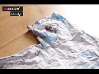massive design siebdruck t-shirt druck