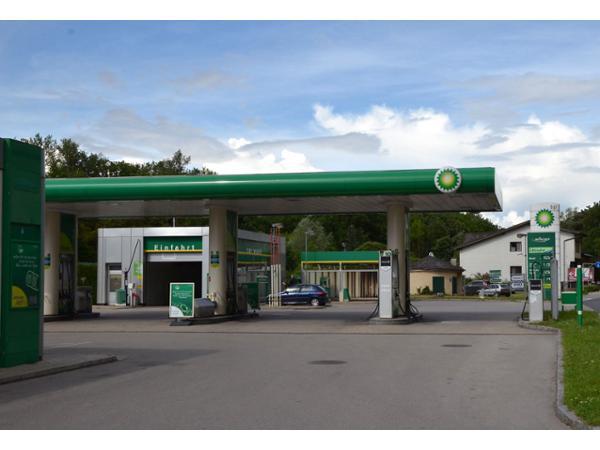 Vorschau - Foto 1 von Doppler Mineralöl GmbH