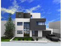 Moderne Villa 1130 Wien