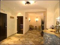 Wellnessbereich Hotel Kristall Grossarl