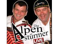 Die Alpenstürmer Stimmungsband Tirol Volksmusik Hochzeitsmusik
