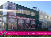 Castore - Fenster und Türen - Alles unter einem Dach