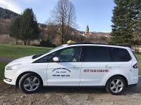 City Taxi Service & 24h Taxifahrten