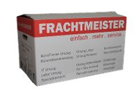 FRACHTMEISTER Speditions GesmbH