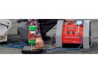 Rothenberger ROKLIMA® MULTI 4F   Vollautomatische Inbetriebnahme und Wartung von Wärmepumpen und Klimageräten