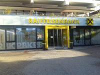 Raiffeisen Bezirksbank Kufstein eGen - Bankstelle Niederndorf