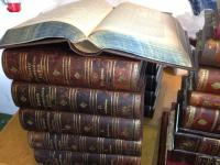 Bücher restaurieren