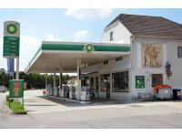 BP Tankstelle - Wagner E GesmbH