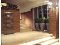 Empfangsbereich Bürogebäude