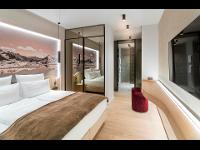 Nennerhof - Schlafzimmer