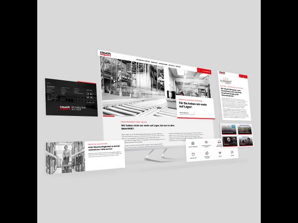 Vorschau - Website-Relaunch für Österreichs führenden Großhandel in Sachen Büro & Business