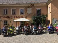 Biker Trip in der Steiermark