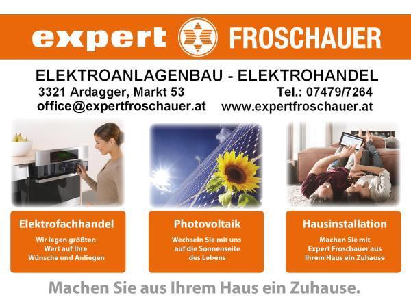 Vorschau - Foto 4 von Expert Froschauer