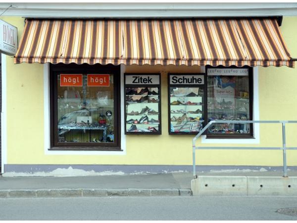 Vorschau - Foto 1 von Schuhhaus Zitek
