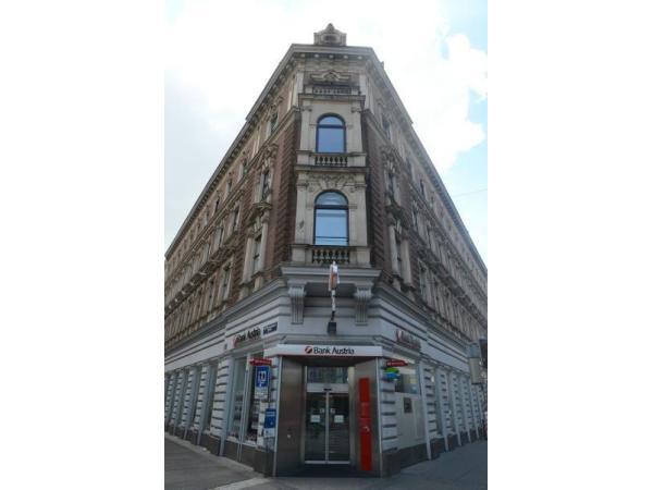 Bank Austria In 1120 Wien Heroldat