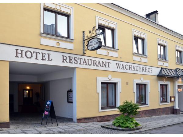 Vorschau - Foto 1 von Hotel-Restaurant Wachauerhof - Melk Hotel Betriebs GmbH