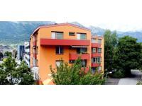 Herzlich Willkommen im Hotel Zillertal in Innsbruck