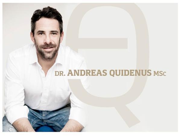 Vorschau - Foto 7 von Dr. med. dent. MSc Quidenus Andreas