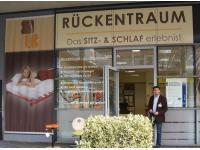 RÜCKENTRAUM - SITZ- & SCHLAF ergonomie